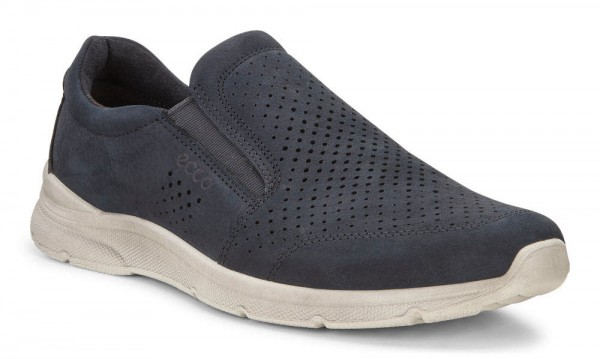 Ecco Irving Navy - Bild 1